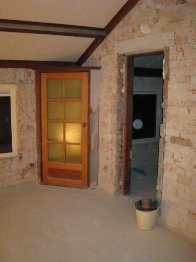 Keuken Betegelen Kosten : oude keuken gestript oude keuken gestript opbouw frame tbv sanitair