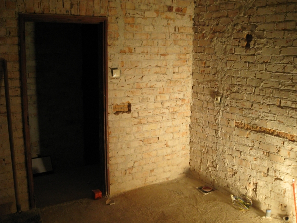 Keuken Betegelen Kosten : oude keuken gestript oude keuken gestript