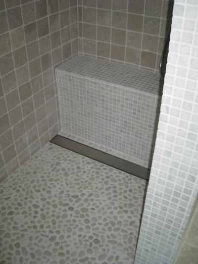 nis bouwen in badkamer – copyjack, Badkamer