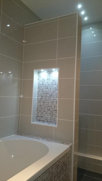 Badkamer Uitbouwen Alphen Aan Den Rijn Decotronics