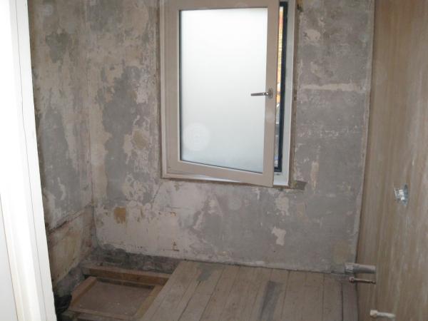 badkamer renovatie gouda - decotronics, Badkamer