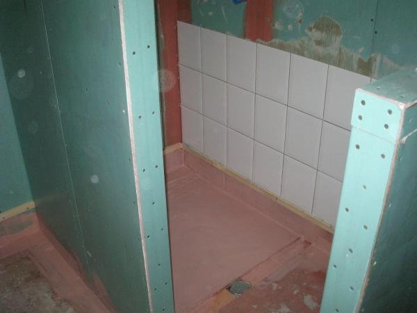 20170418&125612_Douche Muur Badkamer ~ Badkamer Maken Zelf een badkamer maken! kleuren maken de