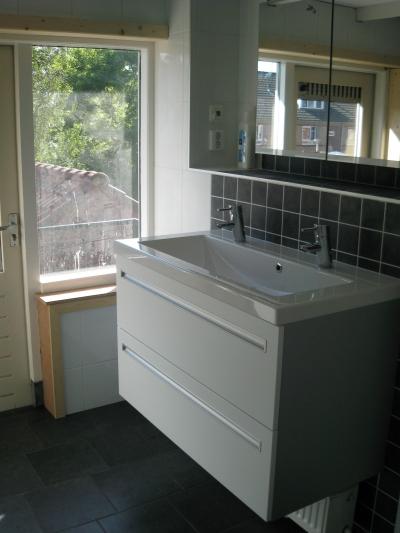 Badkamer Zonder Aarding ~ Badkamer renovatie jaren 30 woning  Decotronics
