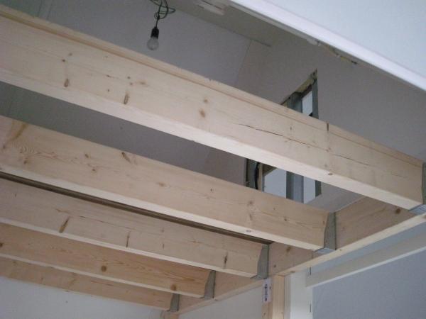 Extra Kamer Maken Op Zolder : ... kamer toegang tot entresol via ...
