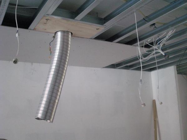 Plafond Verlagen Decotronics